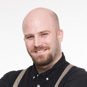 Filip - sales manager reklamní agentura Brno