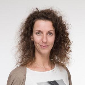 Kristýna - project manager reklamní agentura Key Advantage