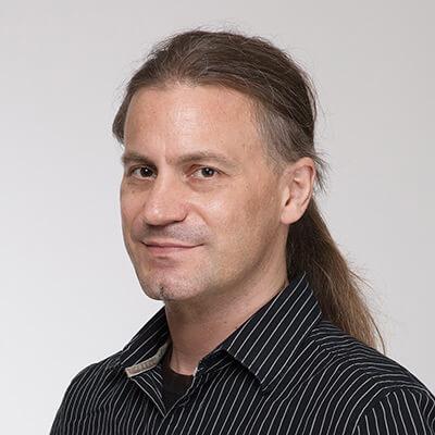 Martin - media specialist v reklamní agentuře Key Advantage